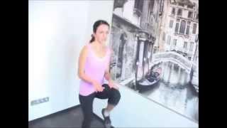 Интенсивный комплекс упражнений для сжигания жира КАК ПОХУДЕТЬ Стройная фигура(Видео будет полезно абсолютно всем, кто задумывается о своем здоровье. Комплекс упражнений для похудения..., 2015-06-16T04:24:07.000Z)