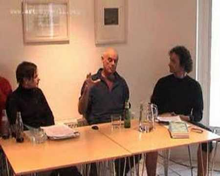Richard Long and Peter Kirby part1