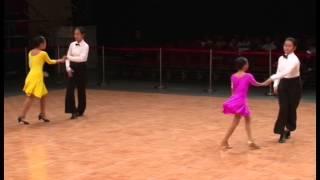 第五十屆學校舞蹈節-牛仔舞(寶血小學)