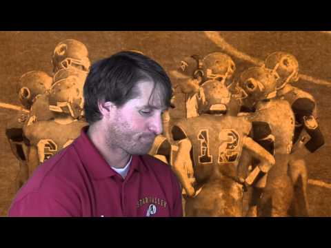 Interview With SVHS Football Coach Chris Howell