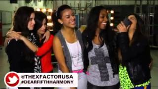 Fifth Harmony Text, Tweet, & Telephone: Top 12