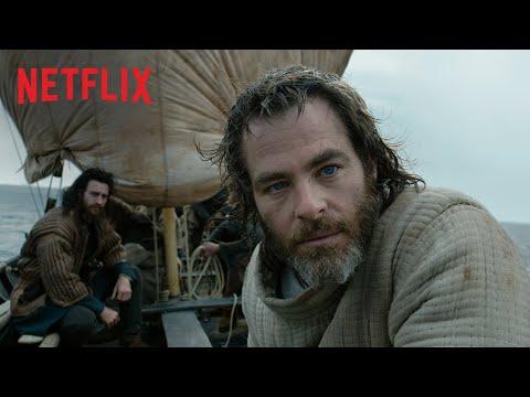 Outlaw King : Le roi hors-la-loi | Bande-annonce officielle [HD] | Netflix
