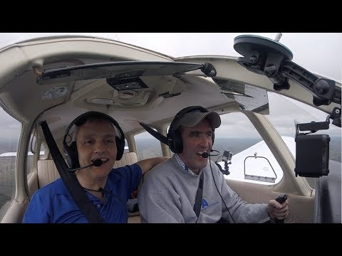 Flying at Ireland West Airport   July 2017