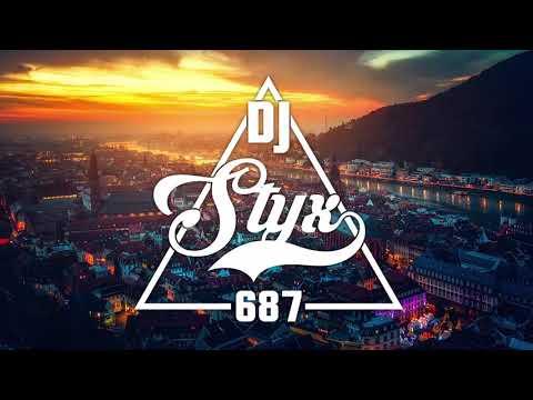 SENSEY x DJ STYX 687 - Je te ferai du mal (ZOUK REMIX) 2K18