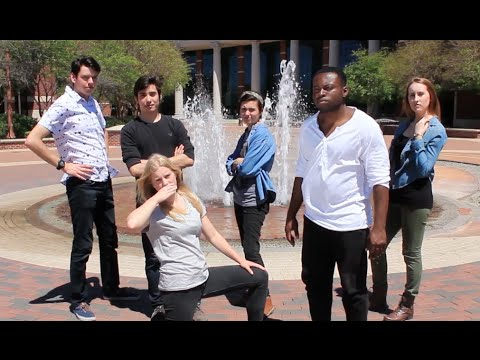 "Accept Me (Baylor University PRE-MED Parody of ""Sorry"" by Justin Bieber)"