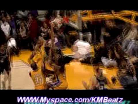 2pac - Everything they owe ( KMBeatz ) NBA Mix