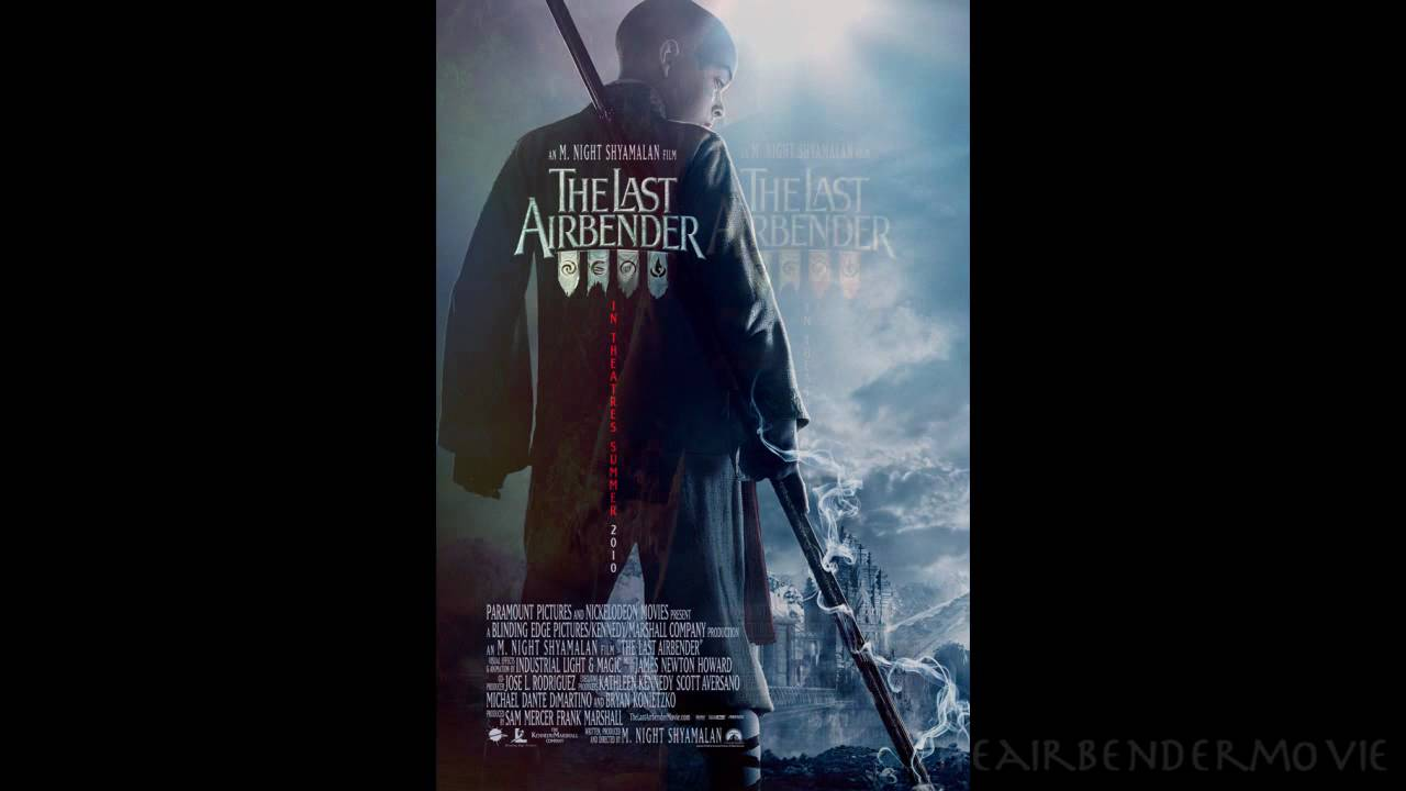 The Last Airbender Trailer News, Movie Poster, New Photos ...