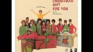 A Christmas Gift For You From Phil Spector (Full Album)