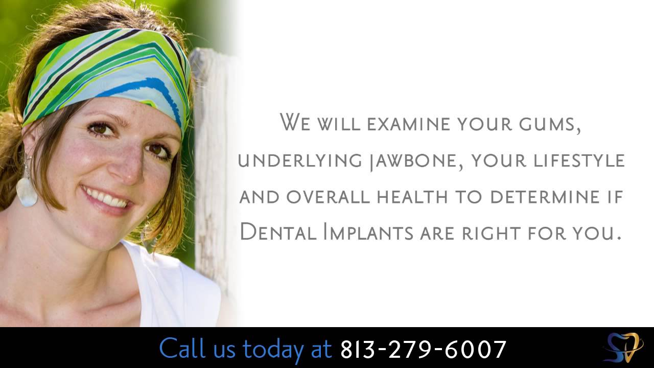 Dentist Lutz, Tampa, Wesley Chapel, Implant Dentist, Invisalign