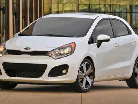 Kia Rio  Hatchback - Mayaguez, PR