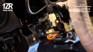 Установка сигнализации StarLine A94 с автозапуском на Mazda CX7(, 2012-11-14T09:42:40.000Z)