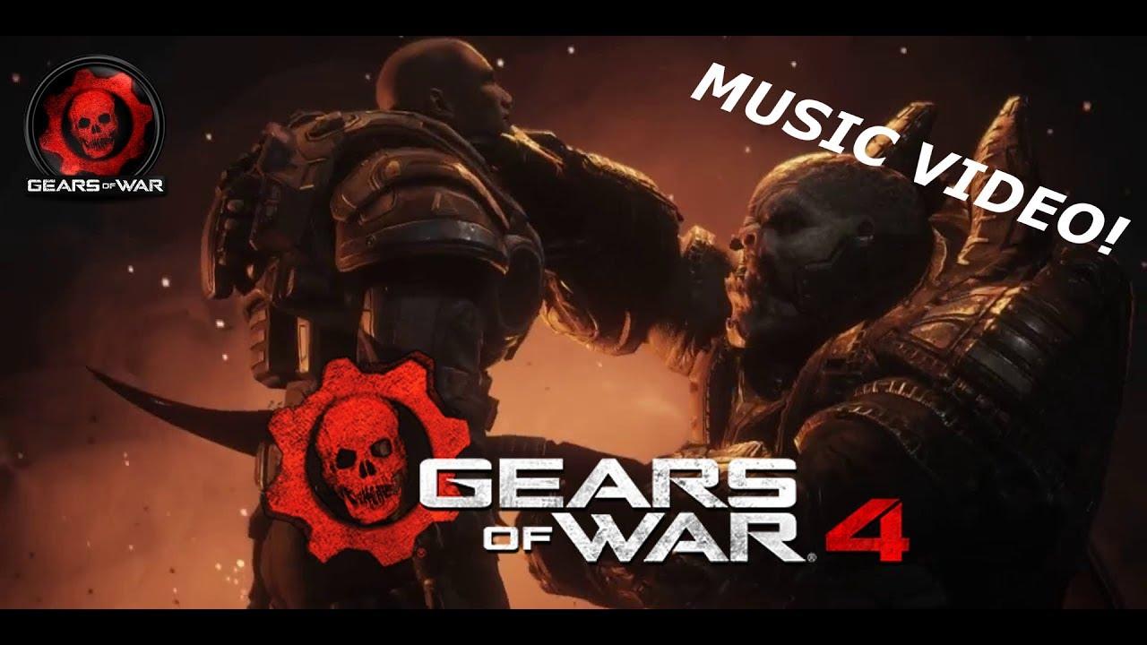 Download top random gears of War 4 top (music) Disturbed   Down With The Sickness