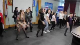 IV МПШ Профсоюза - 2018 в Ульяновске