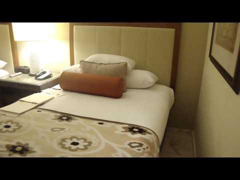 HYATT REGENCY HOTEL CURAÇAO ROOM WITH WALTER VIEW