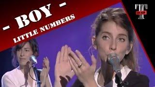 "Boy ""Little Numbers"" (Live on TV Taratata Oct. 2012)"