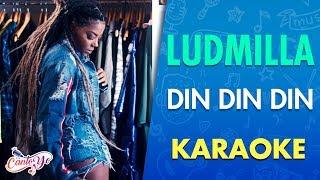 Baixar Ludmila - Din Din Din (Clipe Oficial) Letra | CantoYo