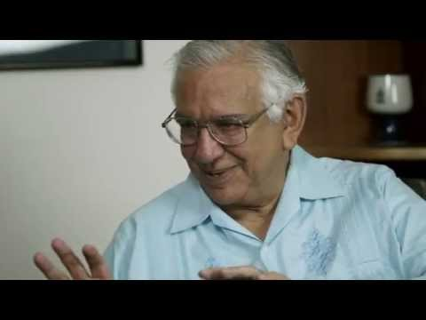 The Changing Face of Mission - A Conversation on Vocation and Formation with Justo González