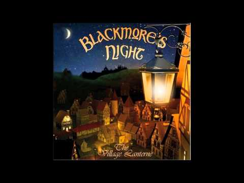 Blackmore's Night - I Guess It Doesn't Matter Anymore
