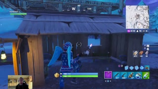 Fortnite earthquake is happening NOW Top 10 Console Fortnite Player