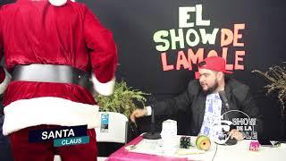 EL SHOW DE LA MOLE PROGRAMA 7