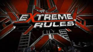WWE Extreme Rules 2011 Official Promo