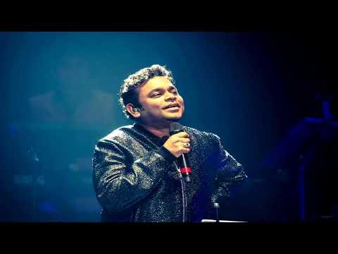 Tanha Tanha | A R Rahman | Rangeela | Instrumental | Sam Thomas