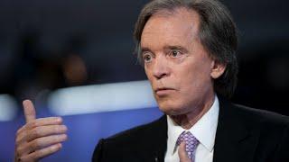LIVE: Bill Gross Talks Monetary Policy & Global Growth
