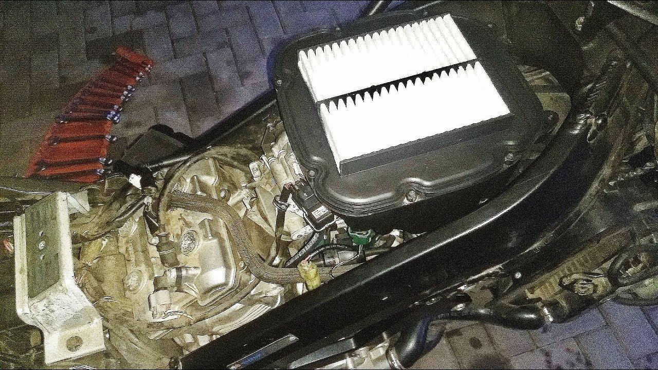 HFA3611 Filtro de aire HIFLO