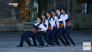 Sivas - Ninniden Ağıta Anadolum - 12. Bölüm - TRT Avaz