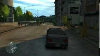 Grand Theft Auto IV: Max Settings ENB Mod [PC][HD]