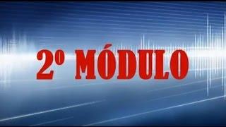 MTS 2ª EDIÇÃO - CCB - 2º MÓDULO