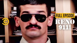 Wiegel's Pregnant (feat. Carrot Top) - Full Episode - RENO 911!