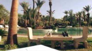 LodgeK - Hotel Luxe Marrakech & Riad Luxe Marrakech