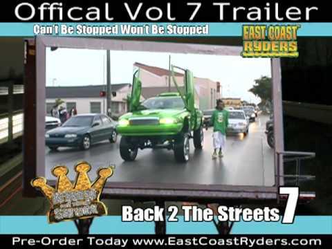 Official Vol 7 Trailer
