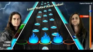 Guitar Flash - Rexor - Spirit of the Dark 100% FC | Rafael Domingos