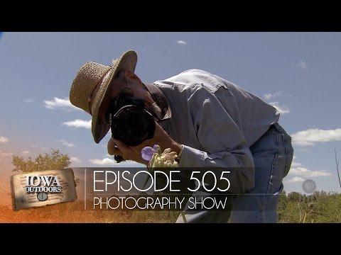EP 505 | Iowa Outdoors