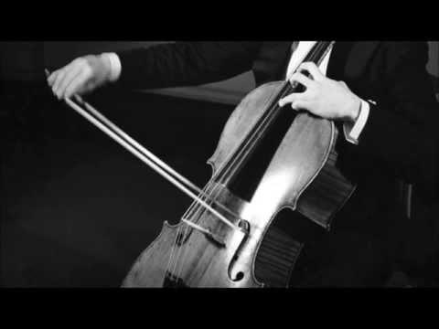Édouard Lalo - Concerto pour violoncelle et orchestre