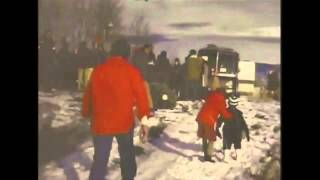 The Homecoming: A Christmas Story by Earl Hamner Jr. A behind the scenes look