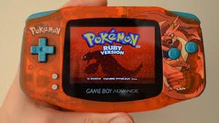"Ultimate Custom ""Pokemon"" Game Boy Edition ?"