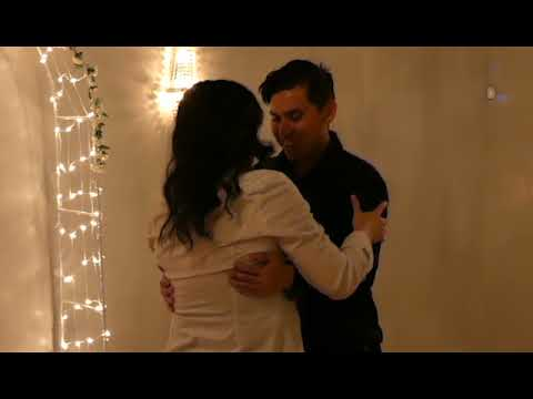 Mark Ballas Dance Studios Beto And Nicole S Bachata Wedding Dance