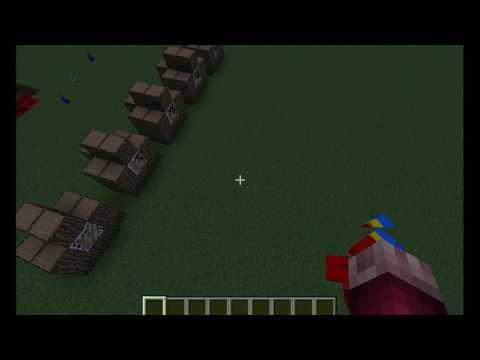!!! PARROTS !!!   Minecraft 1.12 update review