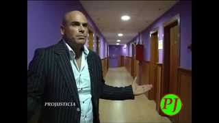 """Projusticia. TVE. Repor """"Burdeles S.A"""" 02-04"""