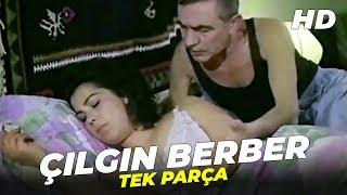 Çılgın Berber | Aydemir Akbaş Eski Türk Filmi Full İzle