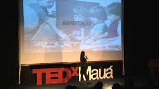 Tendências da educação contemporânea   Michelle Sander   TEDxMauá