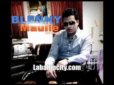 BLenny -Maulie