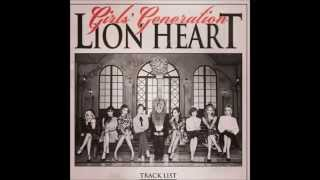 Gambar cover Girls' Generation You Think Audio