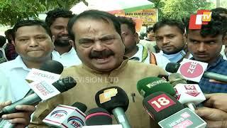 Congress' Tara Bahinipati Slams BJD \u0026 BJP Over Politicisation Of Lord Jagannath