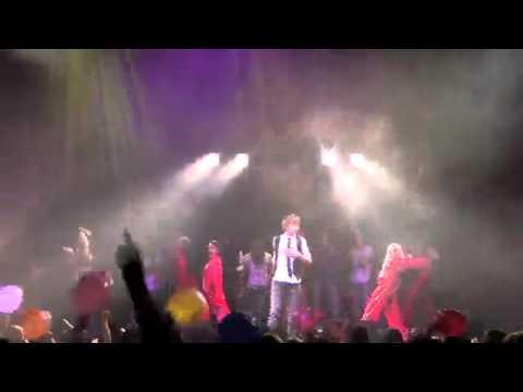 Music video Радик Юльякшин - Янымда хин булгас