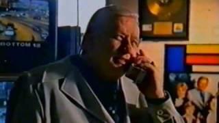 1995 MTV Movie Awards Parody - Speed