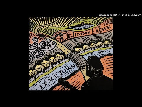 Jimmy LaFave - Goodbye Amsterdam